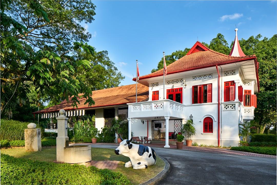 Swiss Club Singapore