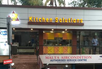 Kitchen SolutionsKhora, Ghaziabad