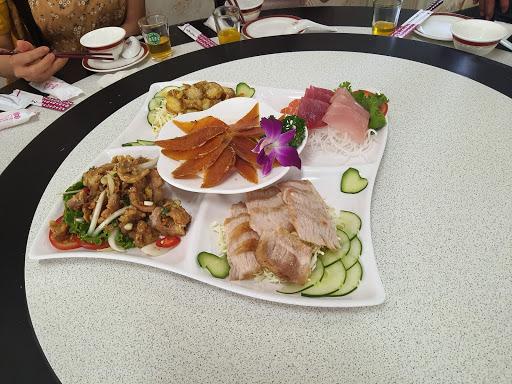 尚品海鮮餐廳
