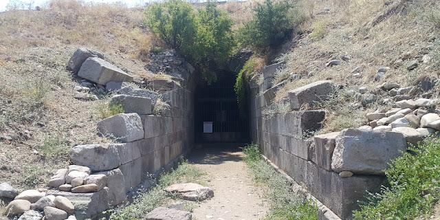 Maltepe Tümülüsü
