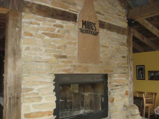 Winery «Matus Winery», reviews and photos, 15674 Gore Orphanage Rd, Wakeman, OH 44889, USA