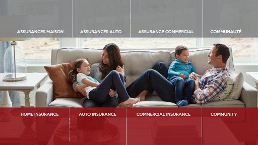 Insurance Broker Assurance Kent et White | Edmundston in Edmundston (NB) | LiveWay