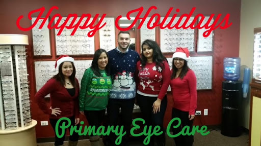 Eye Care Center «Primary Eye Care Center», reviews and photos, 1 N Virginia St, Crystal Lake, IL 60014, USA