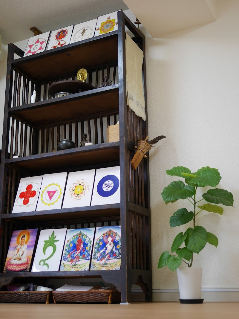 瞑想コミュニティ西荻窪・ELM瞑想(フルフィルメント瞑想)