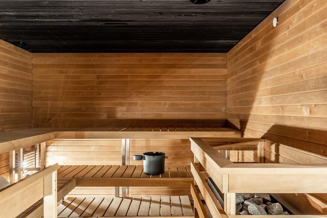 Laude Sauna & Terrace