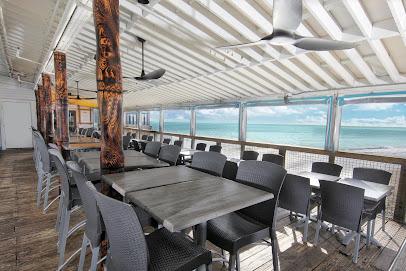 Boardwalk Bar at Cocoa Beach Pier