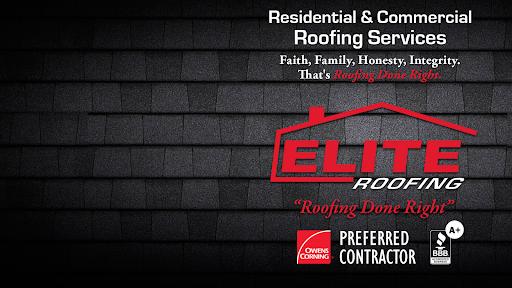 Gardner Roofing co in Colorado Springs, Colorado