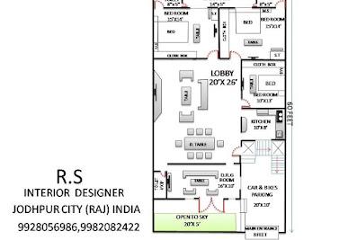 Rs interior designerJodhpur