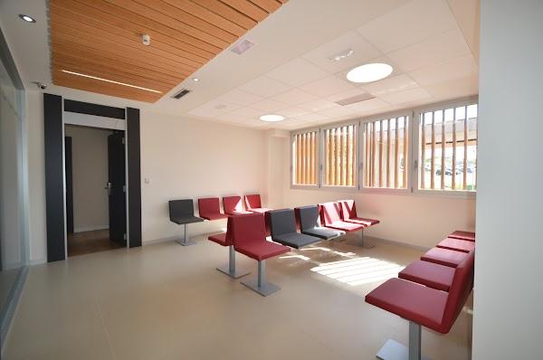 Centro de Consultas Medicas CCM
