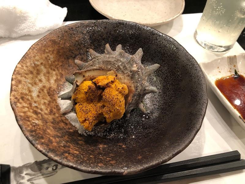 寿司処 いずみ田 博多駅前店