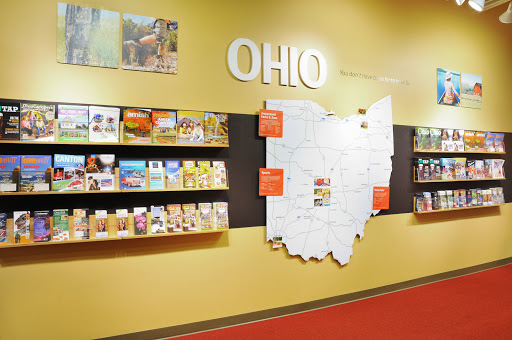 Travel Agency «AAA Reynoldsburg Pickerington», reviews and photos, 2036 OH-256, Reynoldsburg, OH 43068, USA
