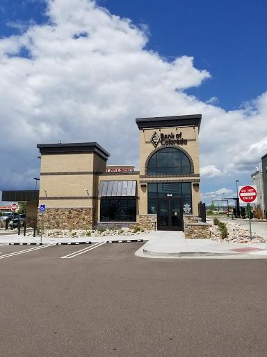 Bank of Colorado in Colorado Springs, Colorado