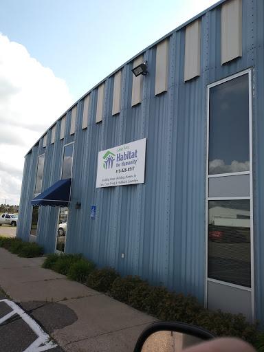 Habitat For Humanity, 1110 Wright St, Brainerd, MN 56401, Social Services Organization