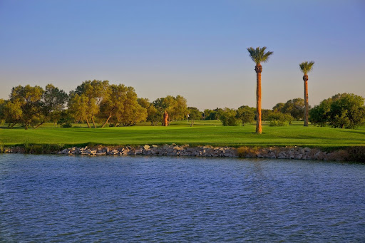 Golf Course «Lozano Golf Center», reviews and photos, 4401 Old Brownsville Rd, Corpus Christi, TX 78405, USA