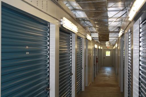 RV Storage Facility «U-Haul Storage of Copperas Cove», reviews and photos
