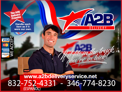 Mover «A2B Delivery Service, LLC», reviews and photos