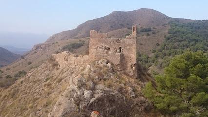 Castillo de Chuecos