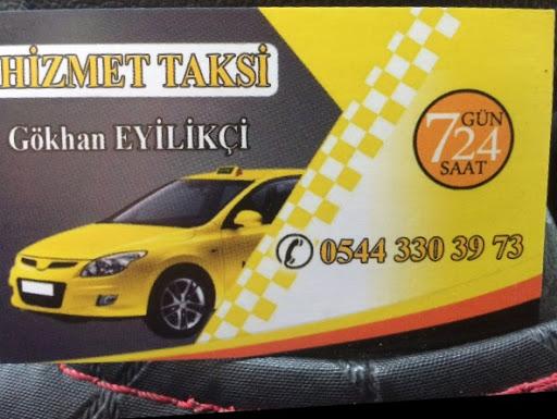 Kumru Taksi