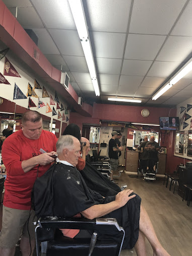 Annapolis Barber Shop