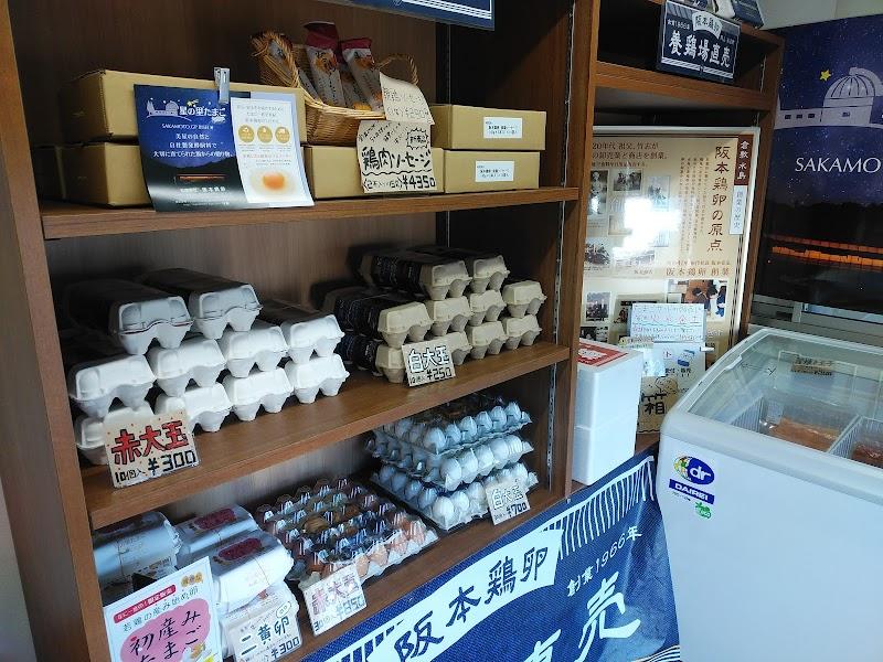 阪本 鶏卵 直売 所