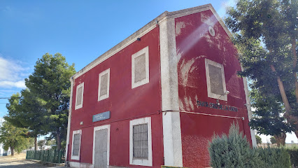 City of Santa Cruz de la Zarza