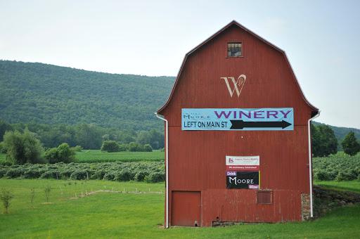 Winery «Inspire Moore Winery», reviews and photos, 197 N Main St, Naples, NY 14512, USA