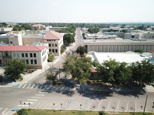 New Mexico State University-img