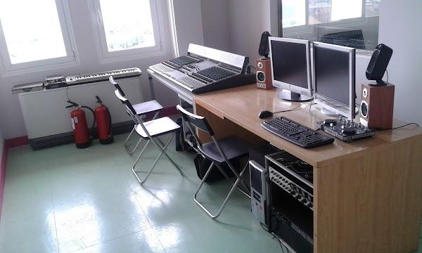 ADIMUSIK, Centro de Música y Artes Escénicas