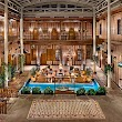 Divan Çukurhan Hotel