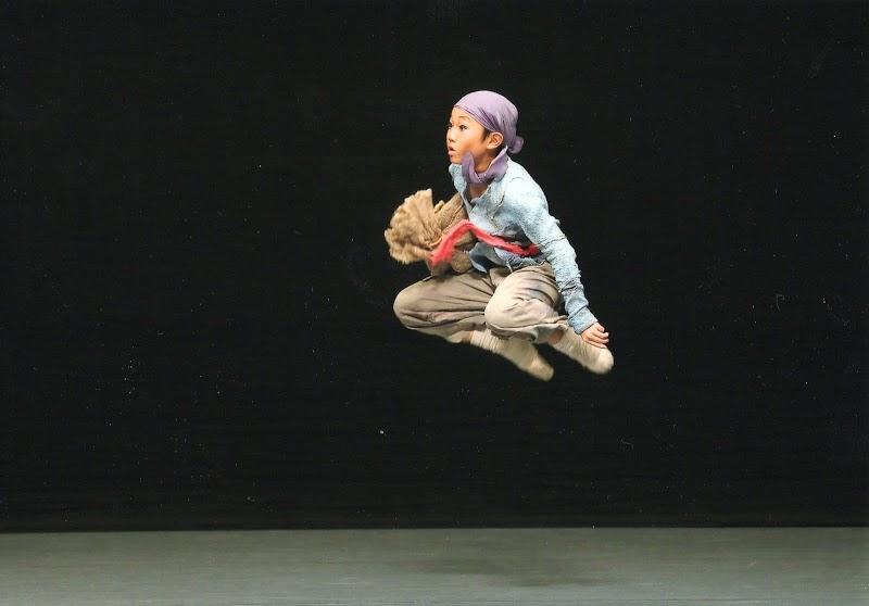 木川たづ子バレエアートスタジオ