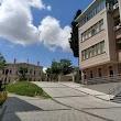İstanbul Üniversitesi İlahiyat Fakültesi