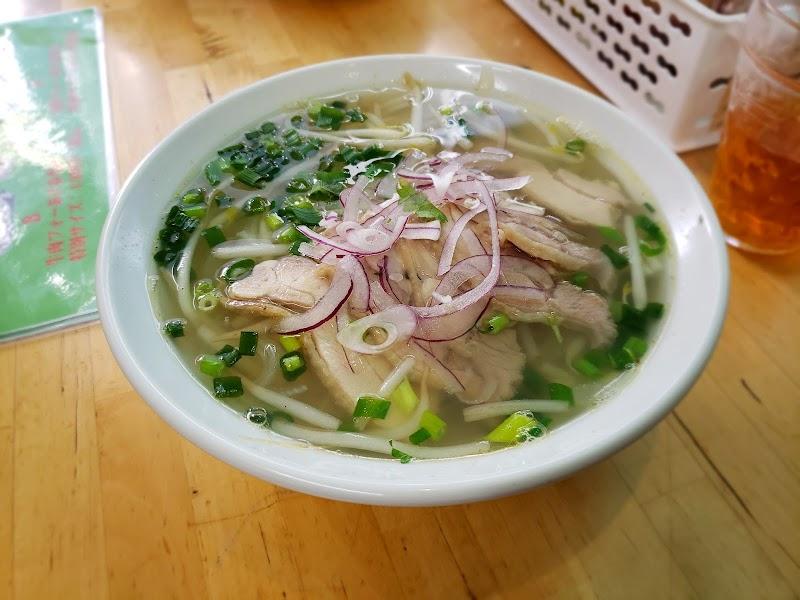 ベトナム料理専門店 大倉山フォー89店