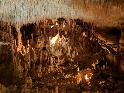 Grottes préhistoriques de Cougnac