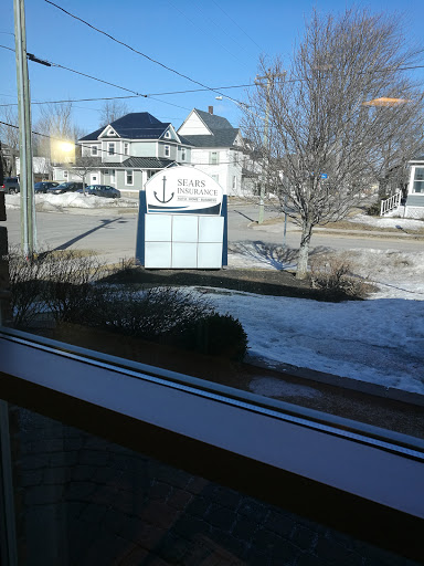 Insurance Broker Sears Insurance in Moncton (NB)   LiveWay