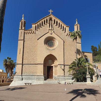 Iglesia de Transfiguración del Señor