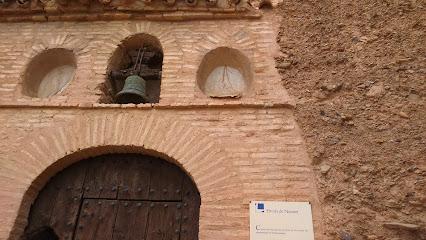 Museo De Los Sagrados Corporales