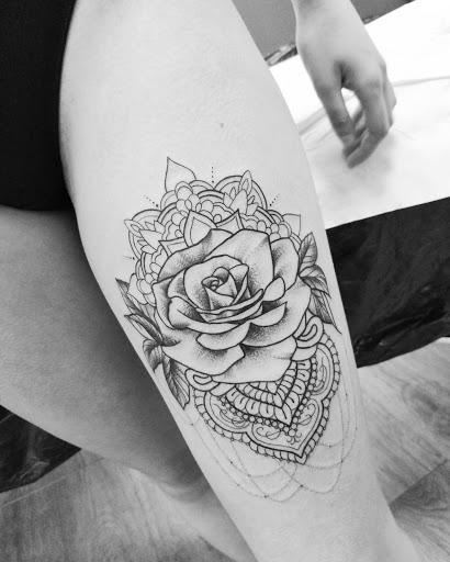 Tauro Tattoo Studio