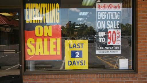 Electronics Store «RadioShack», reviews and photos, 319 Southgate Shopping Center, Culpeper, VA 22701, USA
