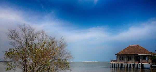 Wisata Bahari Morosari