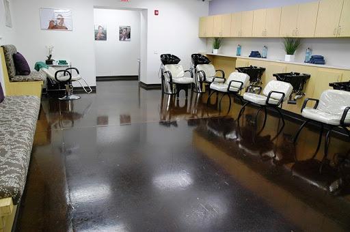 Beauty Salon «Shore Beauty School Salon Clinic», reviews and photos, 3003 English Creek Ave, Egg Harbor Township, NJ 08234, USA