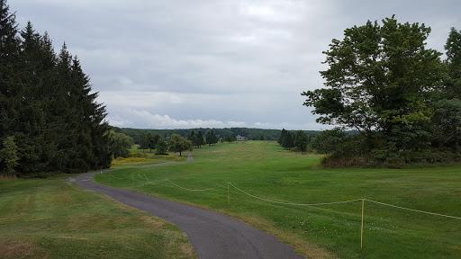 Golf Course «Scranton Municipal Golf Course», reviews and photos, 1099 Golf Club Rd, Jefferson Township, PA 18436, USA