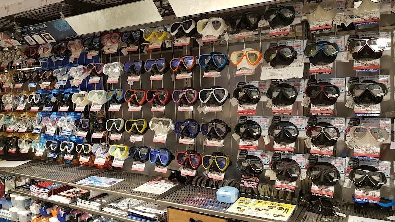 mic21 新宿店