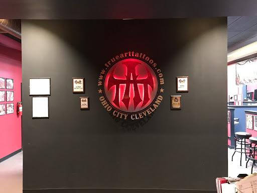 Tattoo Shop «True Art Tattoos, Inc», reviews and photos, 4118 Lorain Ave, Cleveland, OH 44113, USA