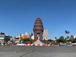 Tượng đài Độc lập Phnôm Pênh