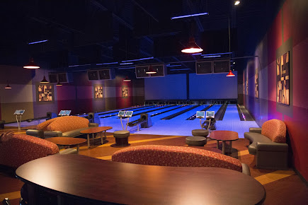 All Star Bowling & Entertainment - Tooele