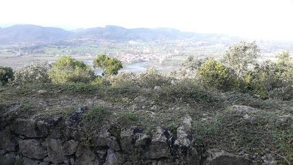 Castillo Montehano