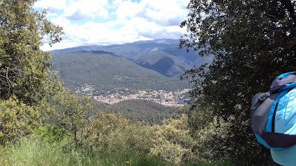 Ajuntament de Sant Martí de Centelles