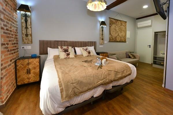 Center Suite Santander