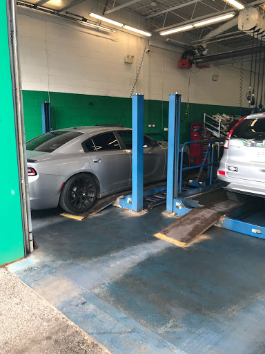 Changement huile Royal Lube à Mississauga (ON) | AutoDir