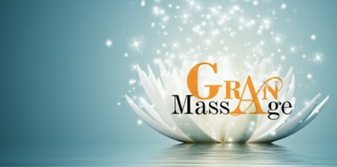 imagen de masajista Gran Masaje